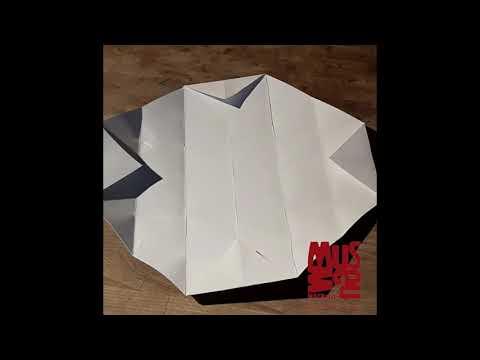 Geheimboxen - MACHmit!-Werkstatt für zuhause