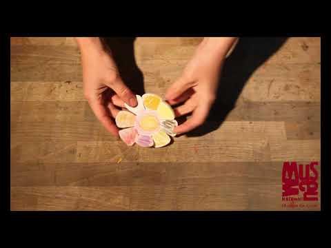 Durch die Blume gesprochen - MACHmit!-Werkstatt für Zuhause