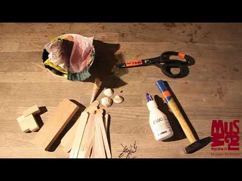 Traumbett - MACHmit! Werkstatt für Zuhause