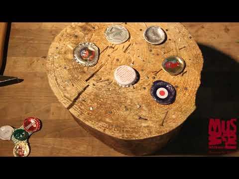 Fidget-Spinner - MACHmit!-Werkstatt für Zuhause