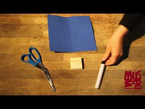 Stempel - MACHmit! Werkstatt für Zuhause